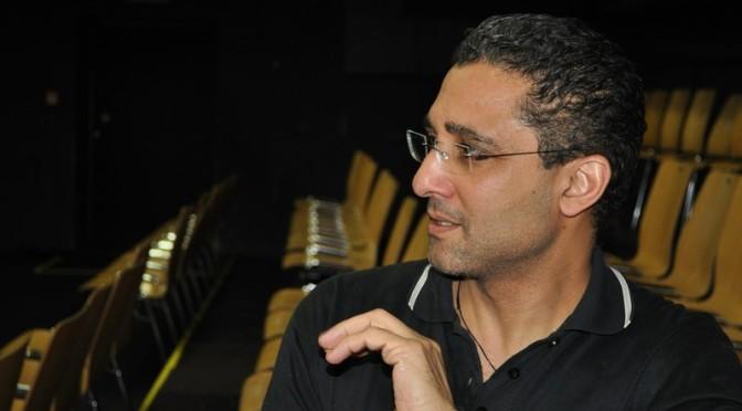 Darrel Toulon, Ballettdirektor der Grazer Oper