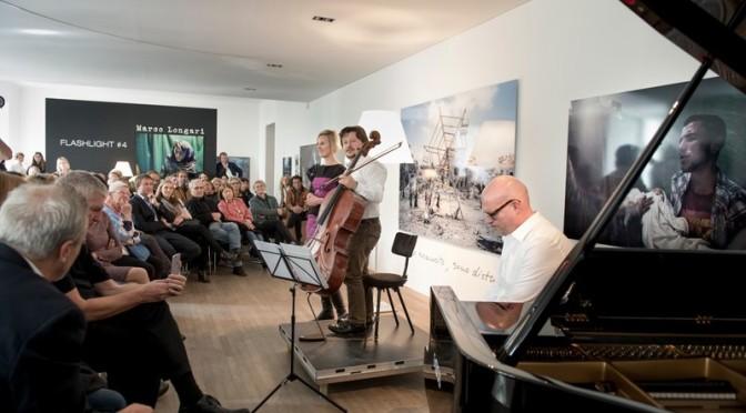 Friedrich Kleinhapl und der Tango