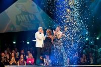 Oliver ist Austria's Next Topmodel 2014 ((c) Nick Albert)