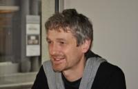 Architekt Michael Koller zu Besuch in seiner steirischen Heimat (Foto Reinhard Sudy)