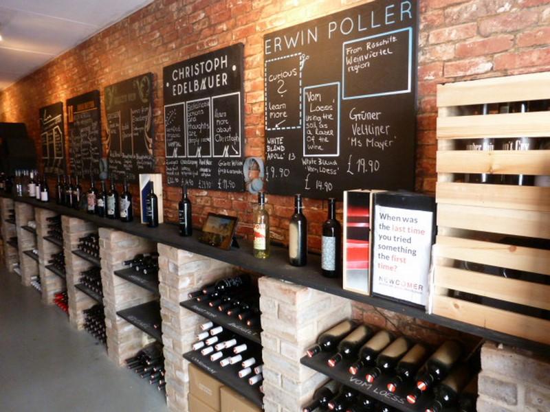 """Für das Konzept von """"Newcomer Wines"""" wären auch die nördlichen Länder interessant, """"da sie keine große eigene Weinkultur haben und sehr offen dafür sind"""" (Foto Reinhard Sudy)"""