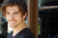 Swen Temmel arbeitet an seiner Schauspiel-Karriere in Los Angeles.