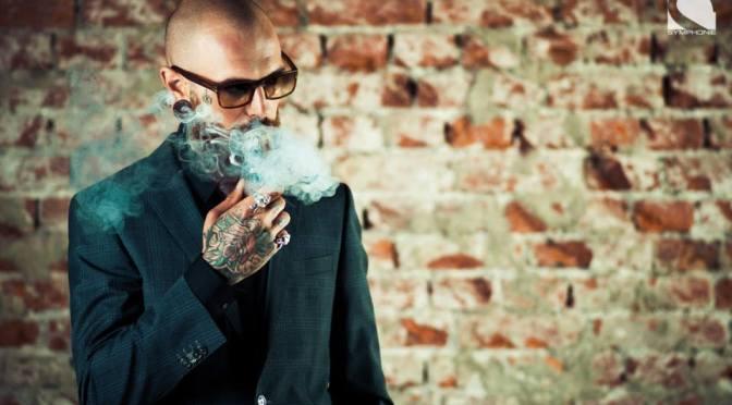 Mike Harley Waldez – Tattoomodel