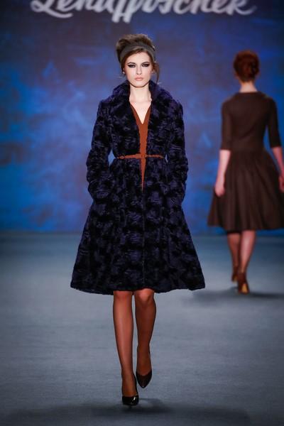 Lena Hoschek Show - Mercedes-Benz Fashion Week Berlin Autumn/Winter 2015/16 (Fotos Getty Images)