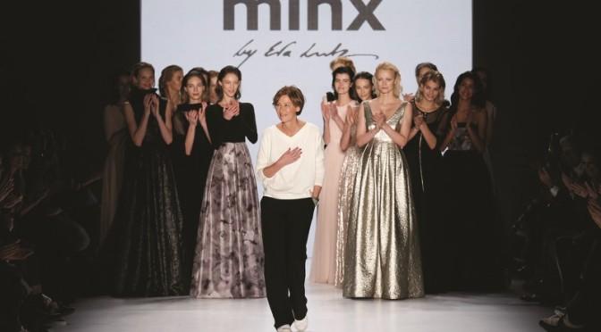 Minx by Eva Lutz