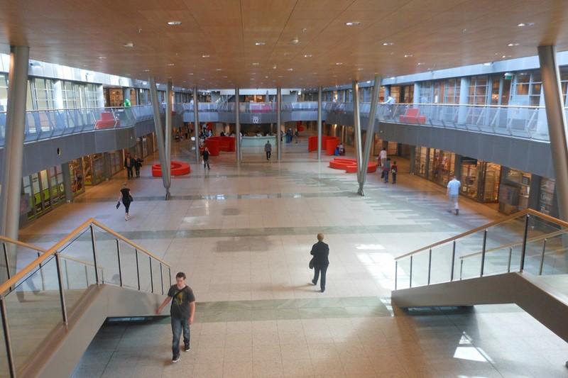 Studienreise: Orbis Medisch Centrum, Sittard (© CHU Nantes)