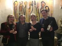 A.R.T. consultinggroup.com präsentierte den Grazer Künstler Hans Beletz.