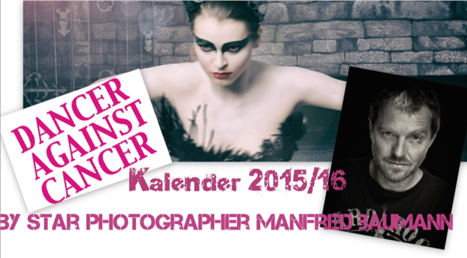 Dancer against Cancer – Galaball in der Wiener Hofburg