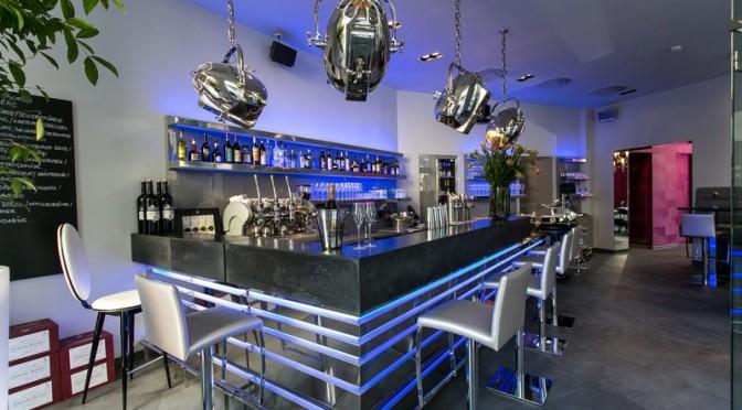 René & Co – neuer In-Treff in Graz