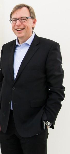 Kraft holt sich der beliebte Landesrat Christian Buchmann vor allem aus der Familie.