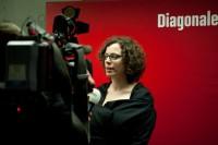 Festivalleitung Barbara Pichler (Foto Daniel Hermes)