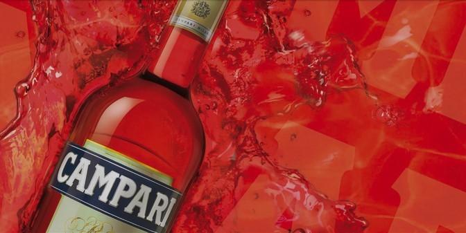 Campari – Cocktails of May/June