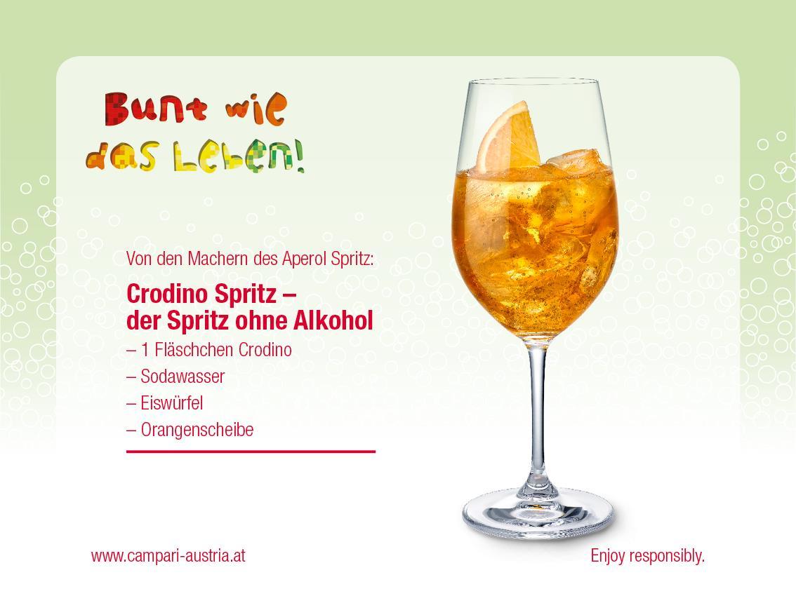 Crodino Spritz_März