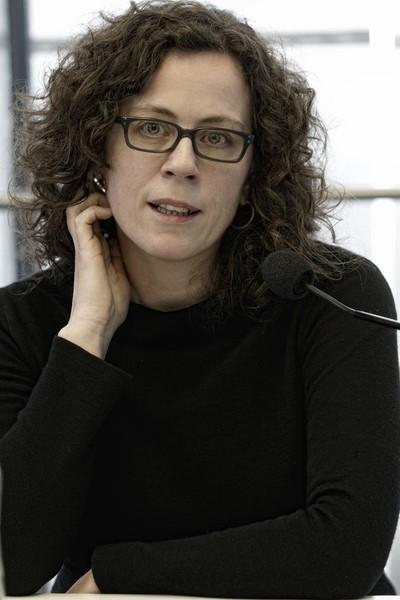 Nach sieben erfolgreichen Jahren leitet Barbara Pichler heuer das letzte Mal das Festival (Foto Klaus Pressberger)
