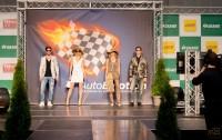 Joma Fashion auf der AutoEmotion 2015 (Foto Jasmin Rathkolb)