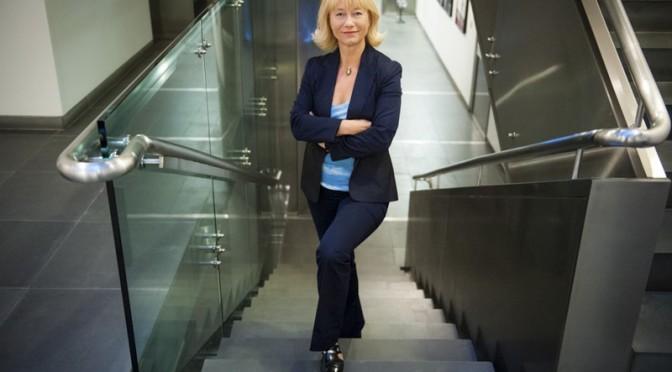 Christine Moser – Austrian Cultural Forum in New York City