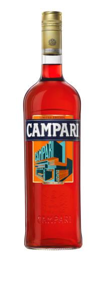 Campari_Singole Arancio