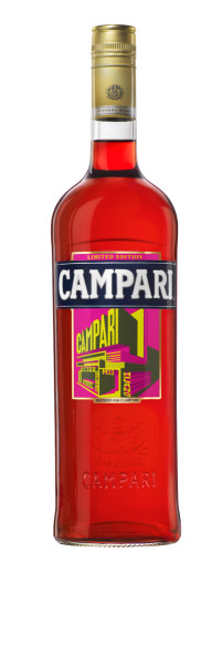 Campari_Singole Rosa