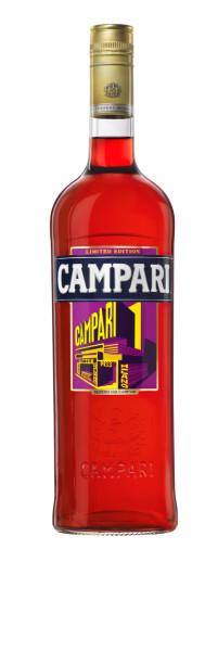 Campari_Singole Viola