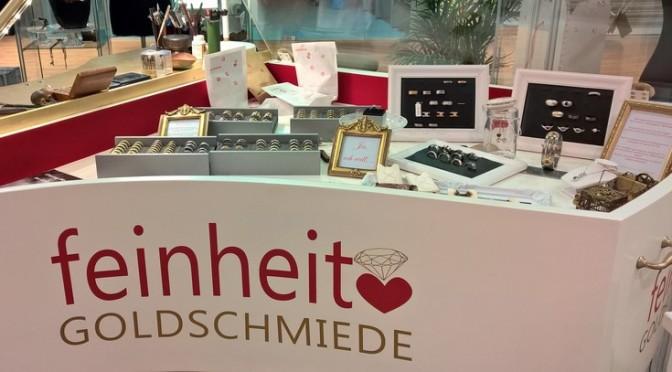 """Feinheit"" neu im Shopping Nord"