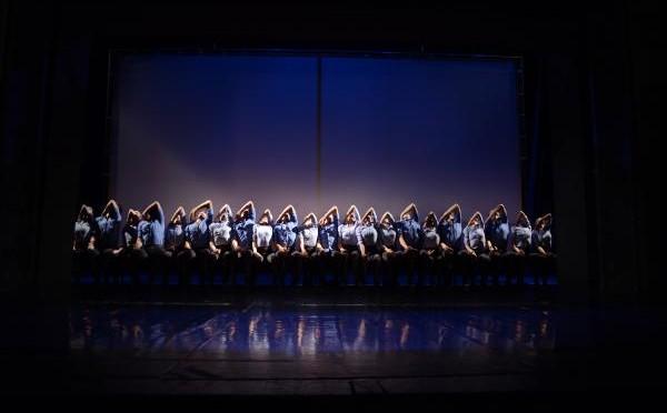 Darrel Toulon und das National Ballet of Kosovo