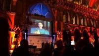 Filmball Vienna 2015