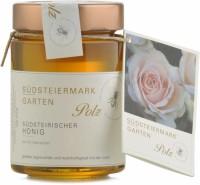 Honig_ Rosenblüten