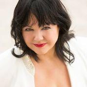 Die Profilerin Patricia Staniek analysiert Menschen und 'liest' ihre Emotionen (Foto Moni Fellner).