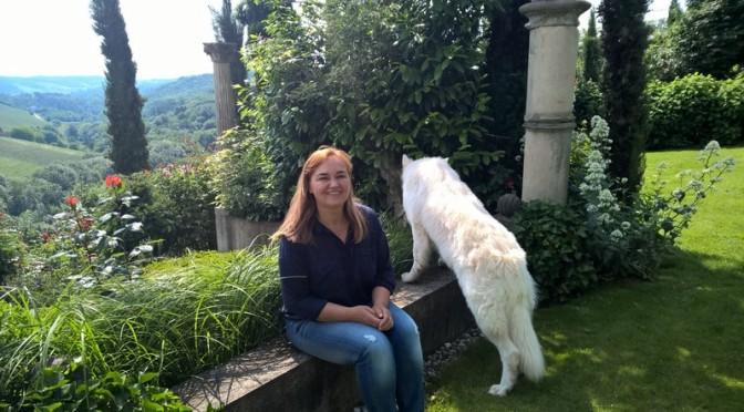 Renate Polz: Südsteiermark Garten Polz als geschützte Marke