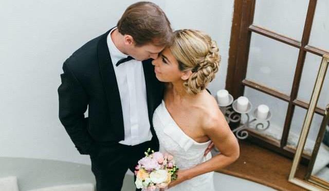 Yvonne Rueff: Hochzeit im Juli