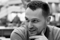 Geschäftsführer von Lorem ipsum Karl Kowald (Foto privat)