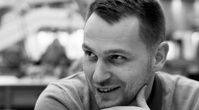 Karl Kowald – Spezialist im worldwideweb