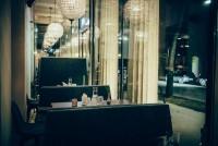 Cafe Promenade (Foto Joel Kernasenko)