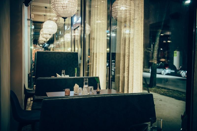 Cafe Promenade Graz (Foto Joel Kernasenko)