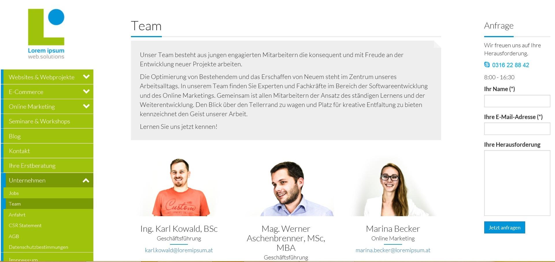 Screenshot www.loremipsum.at (4)
