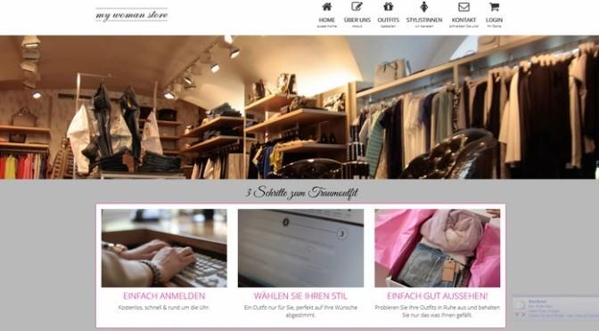 my woman store – Ihr Traumoutfit für jeden Anlass