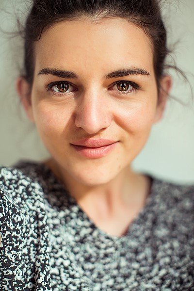 Teresa Rothwangl