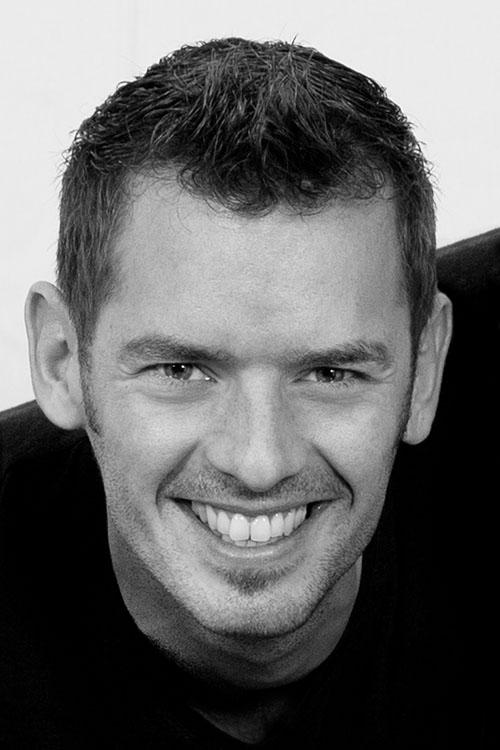 """Seinen großen Durchbruch feierte Mathias Kniepeiss, als Sebastian Vettel in Monza gewann. """"Das war ein Tag, wo einfach alles gepasst hat für mich. - mathias-kniepeiss-2"""