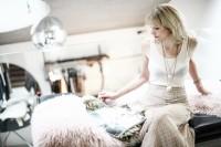 Designerin Rebecca Sammler (Foto SAMMLER Berlin)