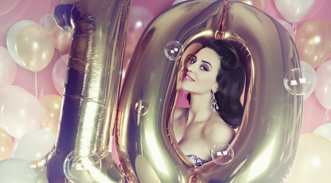 Lena Hoschek – 10 erfolgreiche Jahre