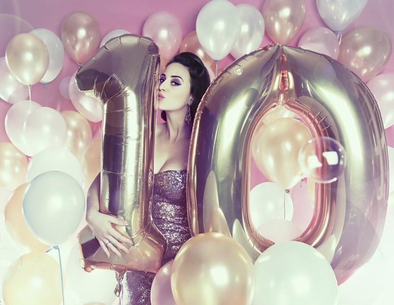 10 erfolgreiche Jahre Lena Hoschek (©HildeVanMas)