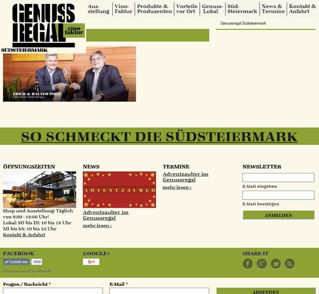 Screenshot_Genussregal Polz