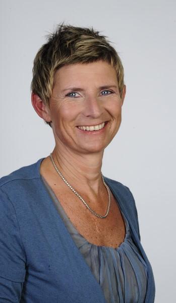 HOLDING GRAZ Vorstand und Präsidentin des Steirischen Tennisverbandes: Mag.a Barbara Muhr (Foto beigestellt)
