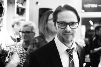 Optiker und Hausherr des Grazer Brillenquartier (Fotos Eva Maria Guggenberger)