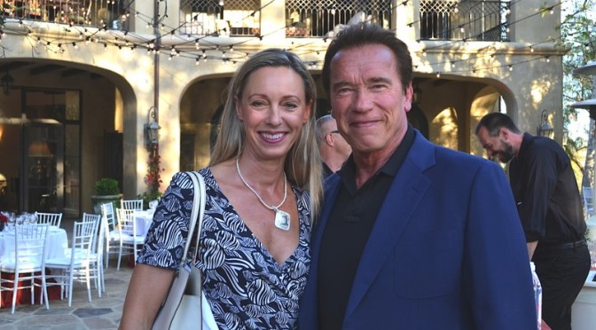 FGK mit Gov. Schwarzenegger_Juli 2015