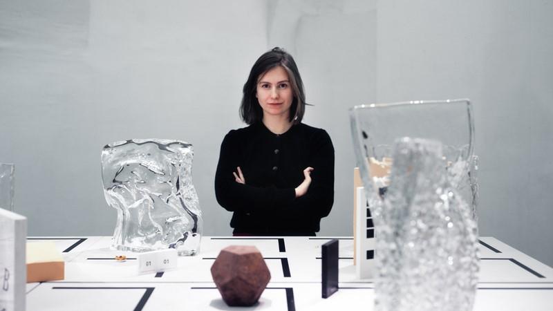 Heuer erhalten alle Diagonale-Preisträger zusätzlich zum Preisgeld ein Kunstwerk, entworfen und umgesetzt von der aufstrebenden Künstlerin Anna Paul (Foto Diagonale)