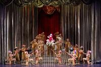 "Broadway-Musical ""Funny Girl"" in der Grazer Oper (Foto Werner Kmetitsch)"