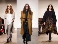 holyGhost Herbst-/Winter Kollektion auf der Mercedes Benz Fashion Week Berlin (Foto holyGhost)