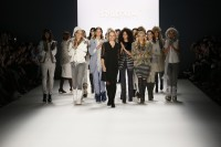 Sportalm: Show auf der Mercedes Benz Fashion Week Berlin (Agency People Image (c) Jessica Kassner)