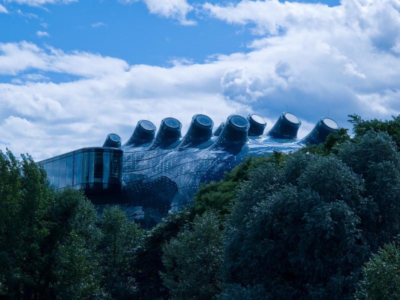 Kunsthaus Graz (Foto Diagonale)